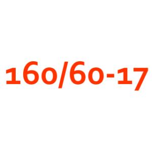 160/60-17