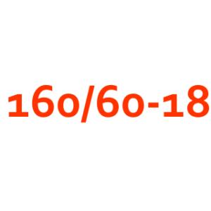 160/60-18