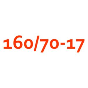 160/70-17