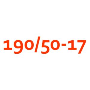 190/50-17