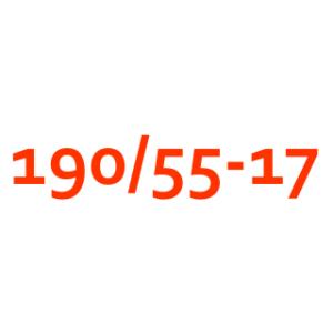 190/55-17
